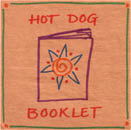 Hot Dog Book