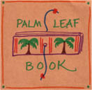 Palm Leaf Book